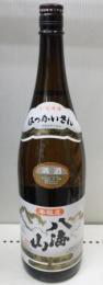 八海山 本醸造 1.8L