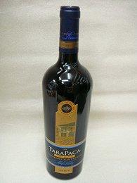 グランタラパカ カベルネ・ソーヴィニヨン 赤ワイン フルボトル750ml