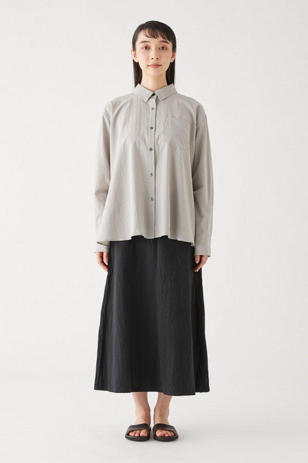 flare shirt