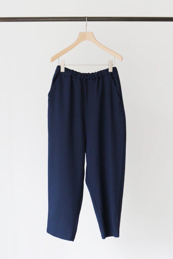 sarouel easy pants