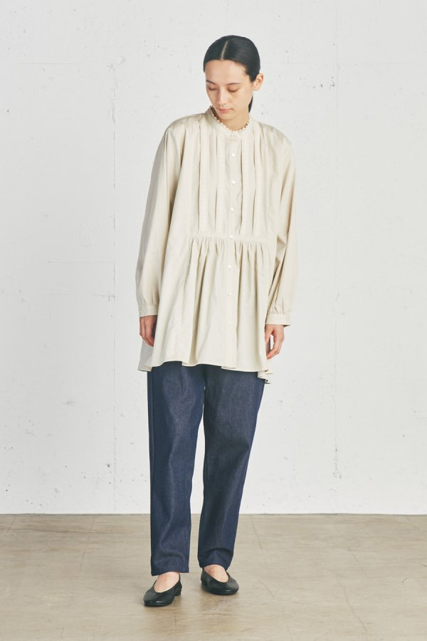 <img class='new_mark_img1' src='https://img.shop-pro.jp/img/new/icons8.gif' style='border:none;display:inline;margin:0px;padding:0px;width:auto;' />lace mix shirt tunic