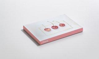 紙キャンバス KOGUCHI / PINK / B6サイズ