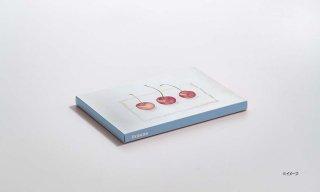 紙キャンバス KOGUCHI / AQUA / B6サイズ