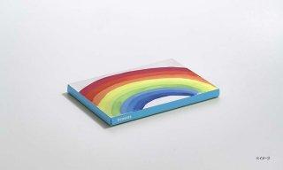 紙キャンバス KOGUCHI / BLUE / B6サイズ