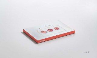 紙キャンバス KOGUCHI / ORANGE / B6サイズ