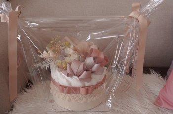 1段ダイバーケーキ