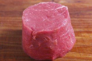 NZ産牧草牛 テンダーロイン 250g