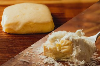 人気チーズケーキ2種セット(冷凍)