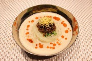 やみつき坦々冷麺(4食入り)の商品画像