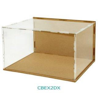 箱庭技研 コレクションベースEX2 DX (ベース+アクリルカバーのセット商品) [CBEX2DX]【 ネコポス不可 】