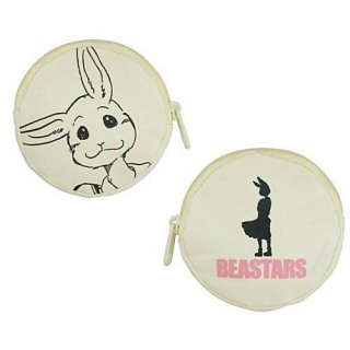 BEASTARS ビースターズ ミニポーチ [2.ハル]【ネコポス配送対応】【C】[sale200418]