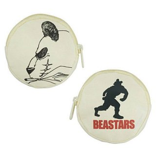 BEASTARS ビースターズ ミニポーチ [4.ゴウヒン]【ネコポス配送対応】【C】[sale200418]
