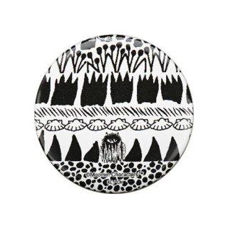ムーミン コンパクトミラー [5.スティンキー]【ネコポス配送対応】【C】