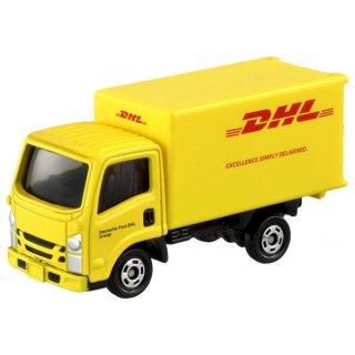 トミカ (箱) No.109 DHLトラック (2020年10月17日発売) JAN:4904810158684 【 ネコポス不可 】【C】