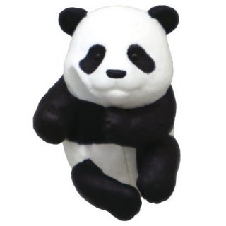 フックにギュっと! [2.子パンダ]【ネコポス配送対応】【C】[sale200606]