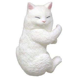 フックにギュっと! [4.白猫]【ネコポス配送対応】【C】[sale200606]