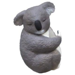 フックにギュっと! [5.コアラ]【ネコポス配送対応】【C】[sale200606]