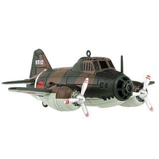 チビスケ戦闘機2 日本海軍機 [5.3-B.一式陸上攻撃機11型]【 ネコポス不可 】