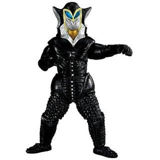 超動ウルトラマン7 [4.メフィラス星人]【 ネコポス不可 】【C】