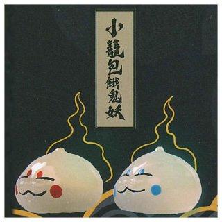 海外デザイナーシリーズ ようかい台湾夜市 [1.小籠包餓鬼妖]【ネコポス配送対応】【C】