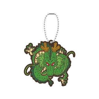 ドラゴンボール 超戦士カプセルラバーマスコット [6.神龍]【ネコポス配送対応】【C】