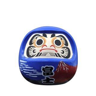 カプキャラ JAPANESE TRADITIONAL FORMAT FIGURE DARUMA ダルマ [2.ふじ]【 ネコポス不可 】