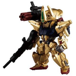 FW GUNDAM CONVERGE GOLD EDITION (ガンダム コンバージ ゴールドエディション) [3.244:量産型百式改]【 ネコポス不可 】【C】