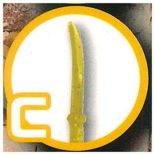 触手☆パラダイス ロング ロング ミルキーver [3.C (黄色)]【ネコポス配送対応】【C】