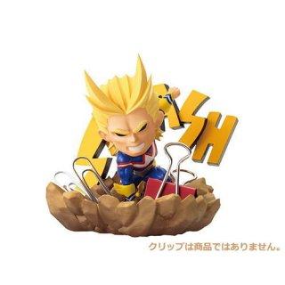 僕のヒーローアカデミア DESKTOP HEROES デスクトップヒーローズ [6.オールマイト(小物入れ)]【 ネコポス不可 】(RM)