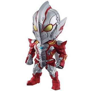 CONVERGE HERO'S ULTRAMAN 02 (コンバージ ヒーローズ ウルトラマン02) [10:MEBIUS(メビウス)]【 ネコポス不可 】【C】