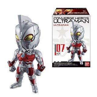 【全部揃ってます!!】CONVERGE HERO'S ULTRAMAN 02 (コンバージ ヒーローズ ウルトラマン02) [全6種セット(フルコンプ)]【 ネコポス不可 】【C】