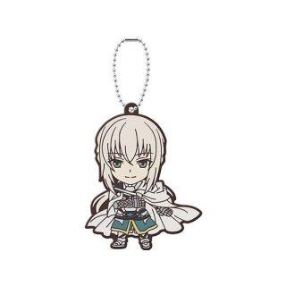 Fate/Grand Order 神聖円卓領域キャメロット カプセルラバーマスコット01 [2.ベディヴィエール]【ネコポス配送対応】【C】