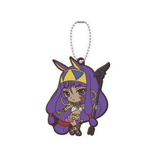 Fate/Grand Order 神聖円卓領域キャメロット カプセルラバーマスコット01 [5.ニトクリス]【ネコポス配送対応】【C】