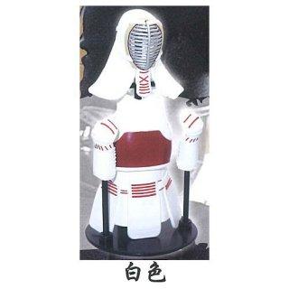 1/10スケール 剣道具 [2.白色]【 ネコポス不可 】【C】