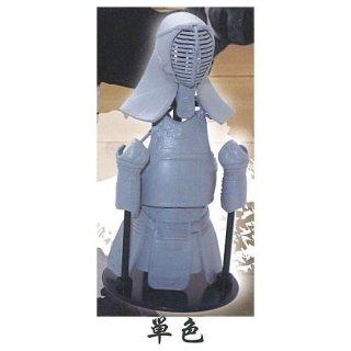 1/10スケール 剣道具 [3.単色]【 ネコポス不可 】【C】