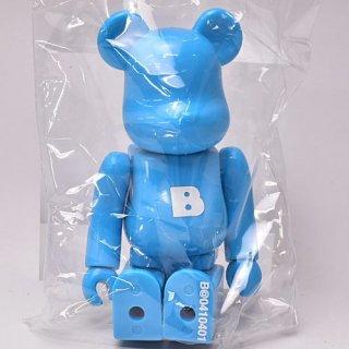 BE@RBRICK SERIES 41 (ベアブリック シリーズ41) [24.BASIC:B(小)]【 ネコポス不可 】【C】