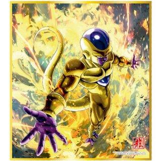 ドラゴンボール 色紙ART12 [4.ゴールデンフリーザ]【ネコポス配送対応】【C】