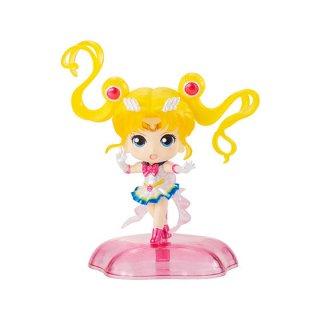 劇場版「美少女戦士セーラームーン Eternal」Twinkle Statue [1.スーパーセーラームーン]【 ネコポス不可 】