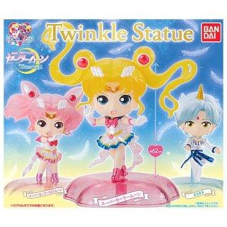 【全部揃ってます!!】劇場版「美少女戦士セーラームーン Eternal」Twinkle Statue [全3種セット(フルコンプ)]【 ネコポス不可 】