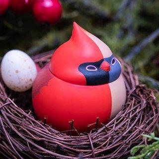 空想造物 ピヨピヨ小鳥ちゃんシリーズ 第2弾 世界の小鳥たち [シークレット]【 ネコポス不可 】