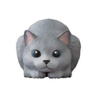 てのりフレンズ2 [8.銀灰猫]【 ネコポス不可 】【C】