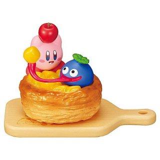 星のカービィ あつまれ!ベーカリーカフェ [5.グーイといっしょ!りんごパン]【 ネコポス不可 】(RM)