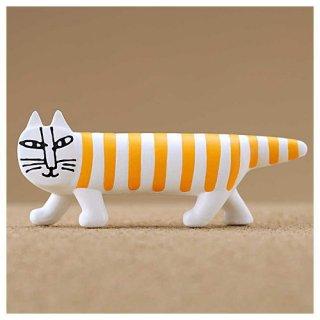カプセルQミュージアム Mikey Lots of cats Collection Vol.2[3.イエロー (Yellow Cat)]【ネコポス配送対応】【C】