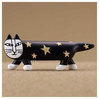 カプセルQミュージアム Mikey Lots of cats Collection Vol.2[6.ほし (Hoshi Cat)]【ネコポス配送対応】【C】