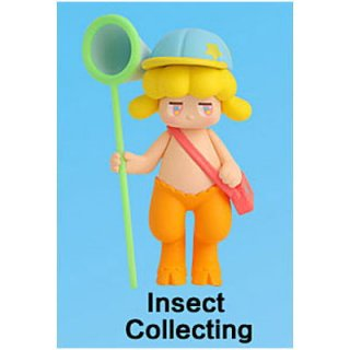 POPMART SATYR RORY SUMMER FUNシリーズ [1.Insect Collecting]【 ネコポス不可 】[sale210206]