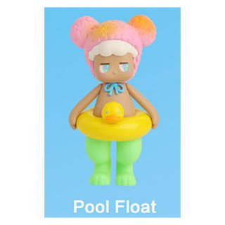 POPMART SATYR RORY SUMMER FUNシリーズ [2.Pool Float]【 ネコポス不可 】[sale210206]
