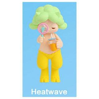 POPMART SATYR RORY SUMMER FUNシリーズ [3.Heatwave]【 ネコポス不可 】[sale210206]