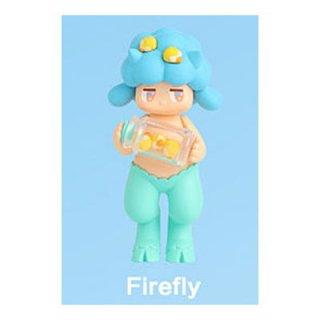 POPMART SATYR RORY SUMMER FUNシリーズ [5.Firefly]【 ネコポス不可 】[sale210206]