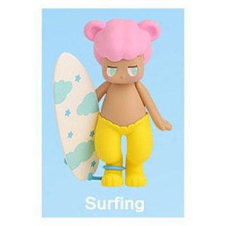 POPMART SATYR RORY SUMMER FUNシリーズ [7.Surfing]【 ネコポス不可 】[sale210206]