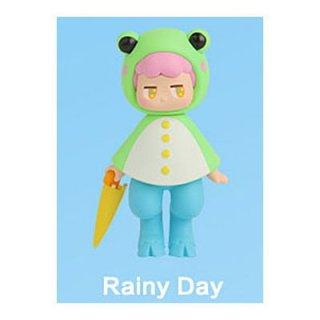 POPMART SATYR RORY SUMMER FUNシリーズ [10.Rainy Day]【 ネコポス不可 】[sale210206]